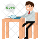 GDPR mail Icon