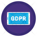 Gdpr Mobile Game Add Game Icon