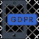 Compliance Eu Gdpr Icon