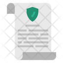 Gdpr Policy Gdpr Terms And Conditions Legal Icon