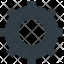 Gear Cogwheel Cog Icon