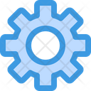 Gear Settings Preferences Icon