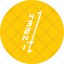 Gear Shift Pattern Icon