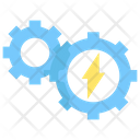 Gear Ecology Save Icon