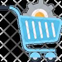 Gear Seo Seo Services Icon