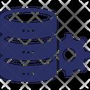 Gear Server Gear Server Optimization Icon