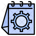 Gear Tool Equipment Icon