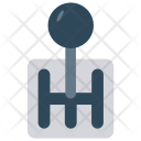 Gear Shift Control Icon