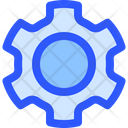 Ui Interface Gear Icon
