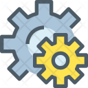 Gear Management Setting Icon