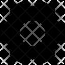 Gear Configuration Preferences Icon