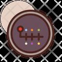Gear Gear Shifting Gear Box Icon