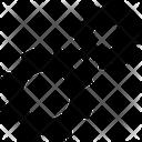 Gear Process Cogwheel Icon