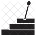 Gear Box Service Icon