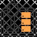 Gear Manual Transmission Icon