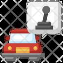 Gear Box Icon