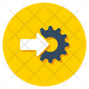 Gear Integrate Install Setting Api Icon