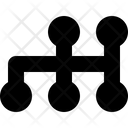 Gear Box Dashboard Icon