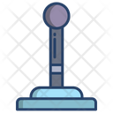 Gear Shift Gearshift Gear Stick Icon