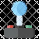 Joypad Game Remote Game Controller Icon