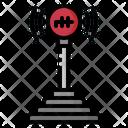 Gear Shift Manual Icon