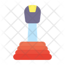 Gear Stick Gear Car Icon