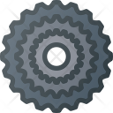 Gear switch Icon