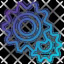 Auto Car Gearbox Icon
