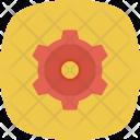 Gears Optimization Options Icon