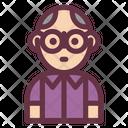 Geek avatars Icon
