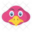 Geese Head Icon