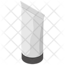 Gel Container Cosmetic Icon