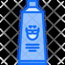 Gel Styling Tube Icon