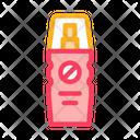 Gel Healthcare Cosmetic Icon