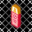 Acne Gel Stroke Icon