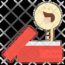 Gel Jar Cream Jar Gel Icon