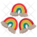 Gelatin Candy Candy Jelly Candy Icon