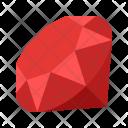 Gem Diamond Icon