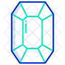 Gem Diamond Jewel Icon