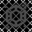 Diamond Gem Accessory Icon