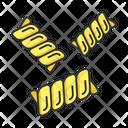 Gemelli Fusilli Bucati Icon