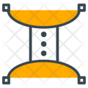 Gemini Zodiac Sign Icon