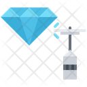 Gems Gem Diamond Icon