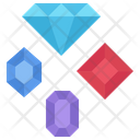 Gems Gem Stone Icon
