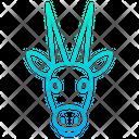 Gemsbok Icon