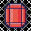 Gemstone Gem Stone Rubby Icon