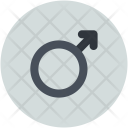 Gendar Symbol Woman Icon