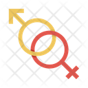 Gender Male Romance Icon