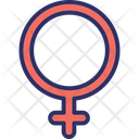 Gender Female Male Icon