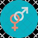 Gender Sign Symbol Icon